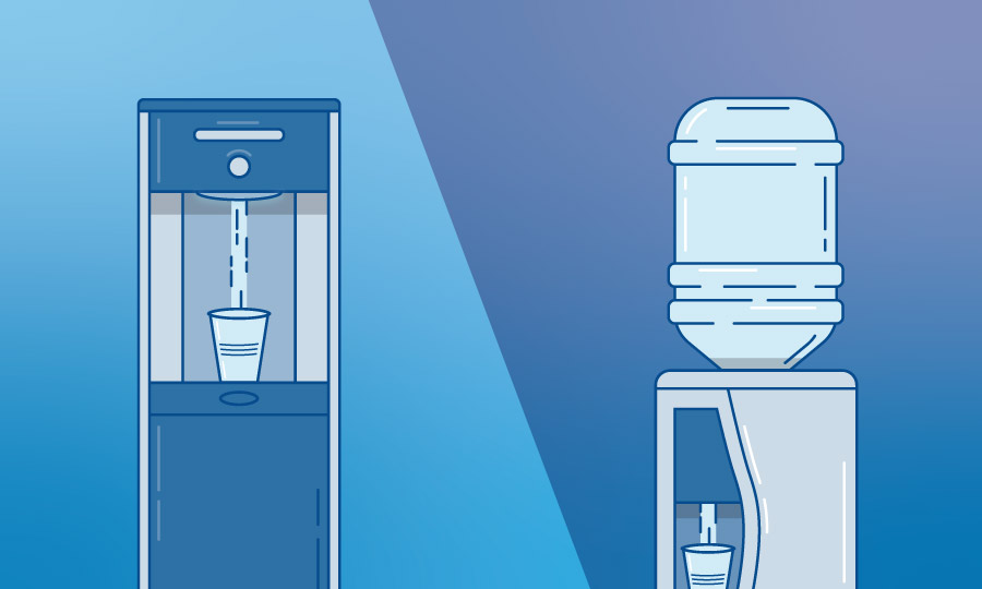 Five Purpose To Choose A Water Cooler For Your Office