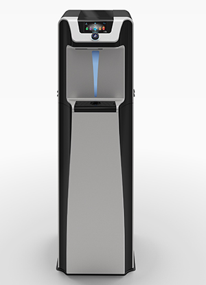 WL7 Firewall™ Freestanding Water Cooler