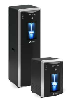 WL2 Water Cooler