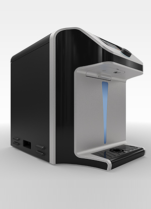 WL7 Firewall™ Countertop Water Dispenser